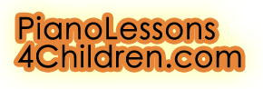 PianoLessons4children.com