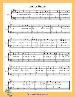 michael sweeney jingle bells pdf